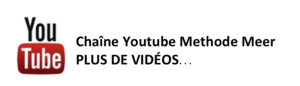 youtube Methode Meer